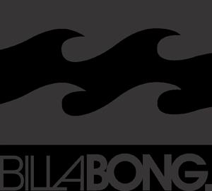 Billabong store logo