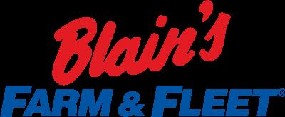 Blain's Farm and Fleet store logo