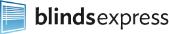 Blinds Express store logo
