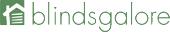 BlindsGalore store logo