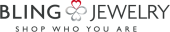 Bling Jewelry store logo