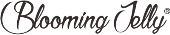 Blooming Jelly store logo