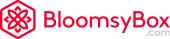 BloomsyBox store logo