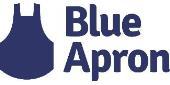 Blue Apron store logo