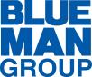 blue-man-group store logo