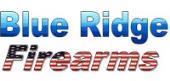 Blue Ridge Firearms store logo