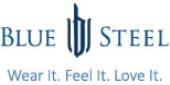 Blue Steel store logo