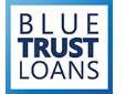 Blue Trust Loans store logo