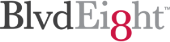 Blvd Ei8ht store logo