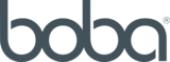 Boba store logo
