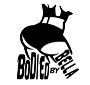 Bodied By Bella store logo
