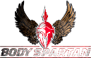 body-spartan store logo