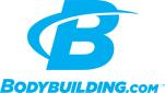 Bodybuilding.com store logo