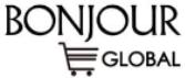 Bonjour Global store logo