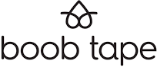 Boob Tape store logo