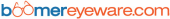 Boomer Eyeware store logo