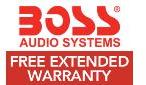 Boss Audio store logo