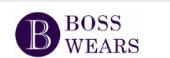 Boss Wears store logo