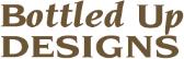 Bottled Up Designs store logo