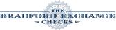 Bradford Exchange Checks store logo