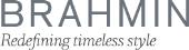 Brahmin store logo