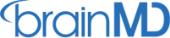 BrainMD store logo
