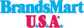 BrandsMart U.S.A. store logo