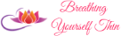 Breathing Yourself Thin store logo