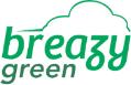 Breazy Green store logo
