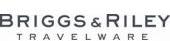Briggs & Riley store logo