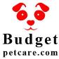 Budget Pet Care store logo