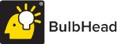 BulbHead store logo