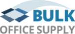 Bulk Office Supply store logo