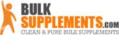 Bulk Supplements store logo