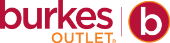 Burkes Outlet store logo