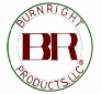 Burn Right Products store logo