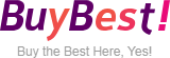 BuyBest store logo