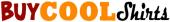 BuyCoolShirts.com store logo