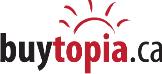 Buytopia.ca store logo