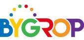 Bygrop store logo