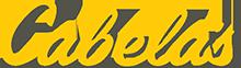 Cabelas store logo