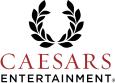 Caesars Entertainment store logo