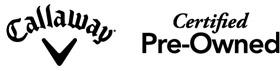 Callaway Golf Pre-Owned store logo