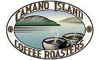 Camano Island Coffee Roasters store logo