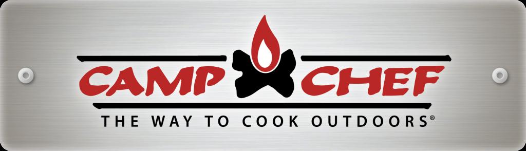 Camp Chef store logo