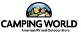 Camping World store logo
