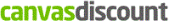 canvasdiscount store logo