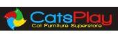 catsplay store logo