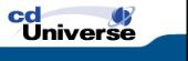 cd-universe store logo