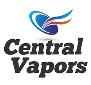 Central Vapors store logo